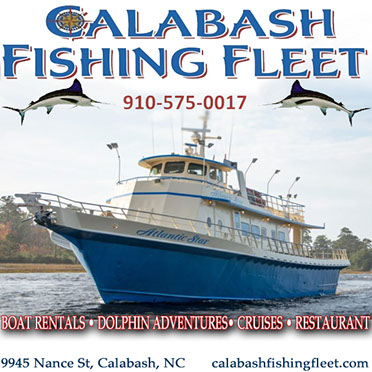 calabash fishing fleet